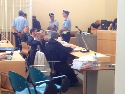 delitto Andrea Ferri