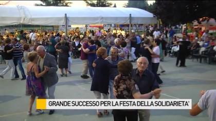 Grande successo per la Festa della Solidarietà – VIDEO