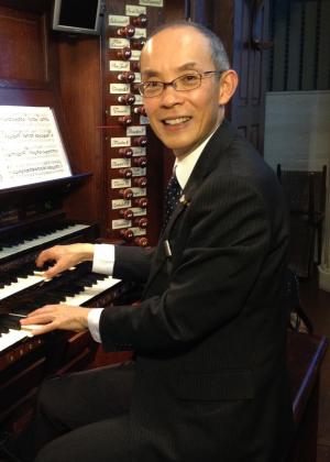 Izumi Ikeda a Santa Maria Nuova per i Concerti d'Organo
