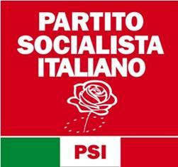 Partito Socialista Italiano logo