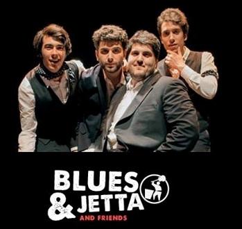 blues&jetta