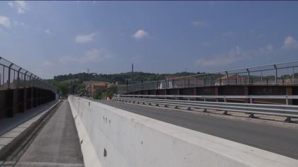 cavalcavia A14 di via Flaminia (2)
