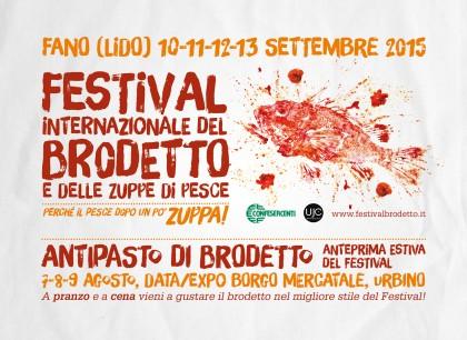 Antipasto di Brodetto 2015: anteprima estiva del Festival