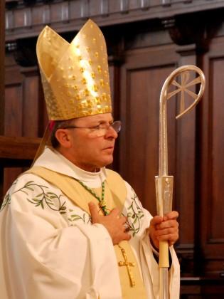 Natale: gli appuntamenti del vescovo Armando Trasarti