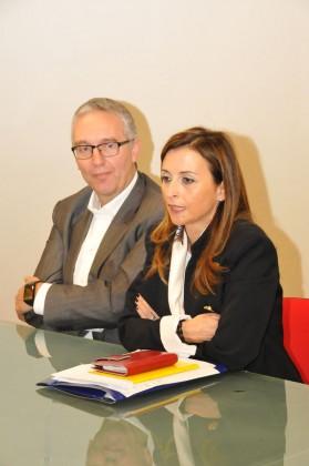Maria Capalbo Aldo Ricci