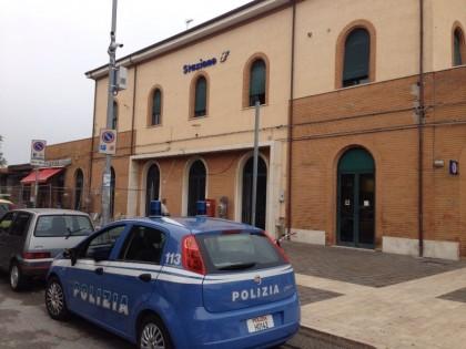 Investimento mortale sulla linea feroviaria alla stazione di Fano