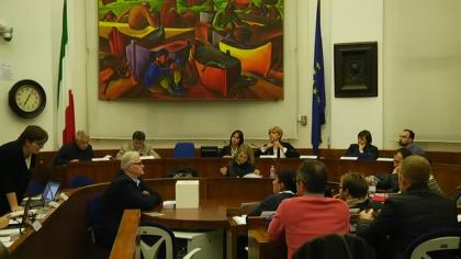 """M5S: """"Il consiglio comunale è una farsa, ecco perché"""""""