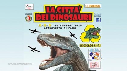 La citta dei dinosauri