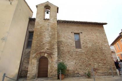 Visita guidata alla chiesa di San Pietro in Episcopio e al Palazzo Vescovile