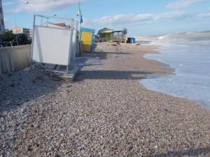 """Difesa della costa, Rapa e Talè: """"Marotta non può aspettare, la Regione intervenga"""""""