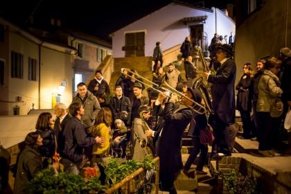 cartoceto dop il festival