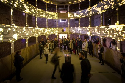 teatro del trionfo cartoceto