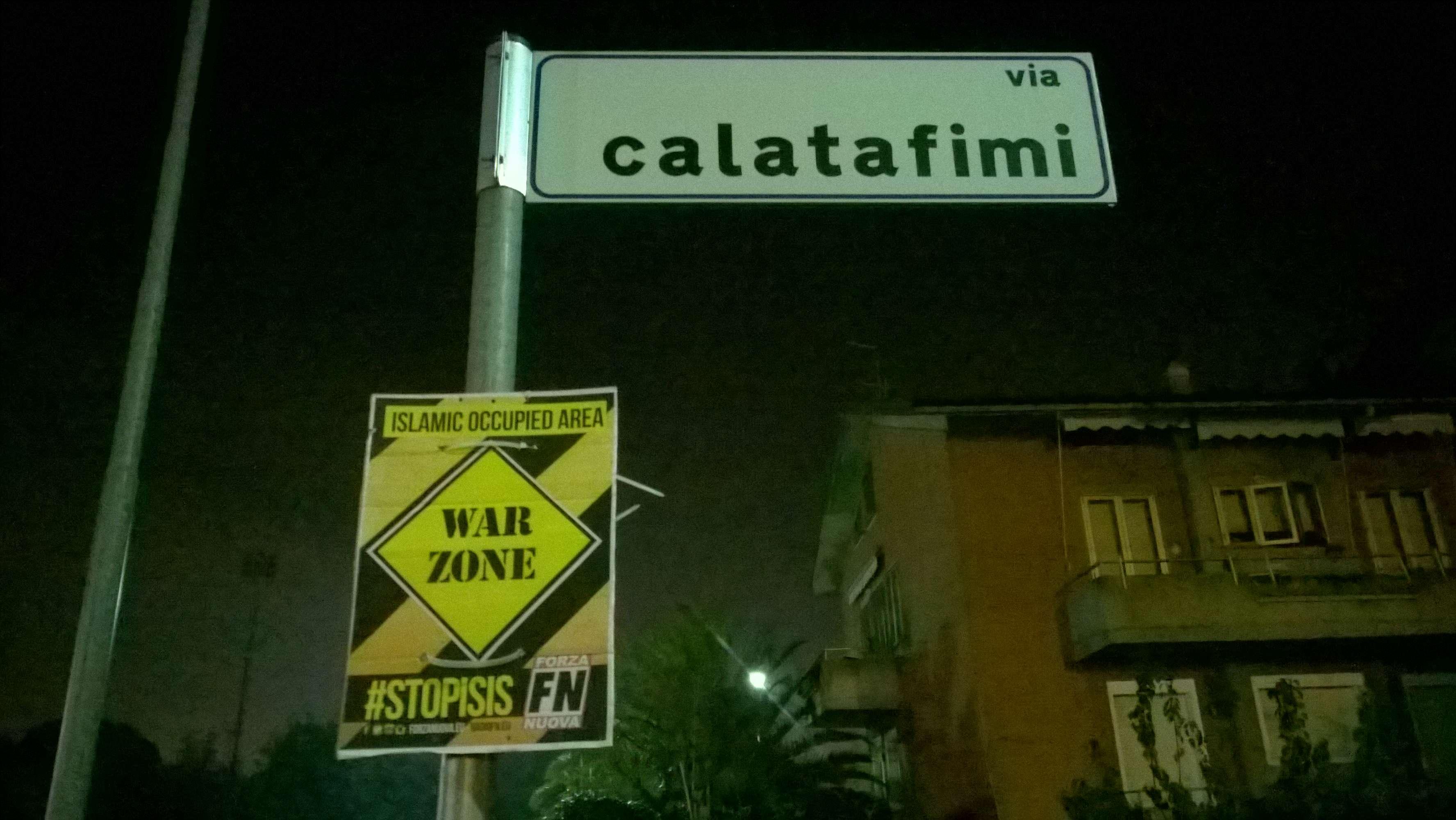 Via Calatafimi Pesaro