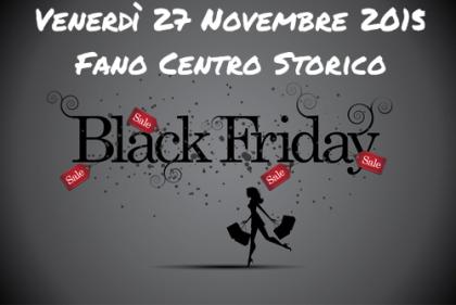Shopping natalizio, arriva il 'Black Friday' con promozioni e sconti speciali