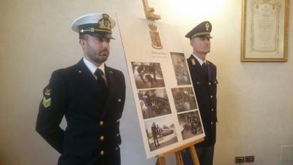 Furti: trovati 16 motori marini rubati