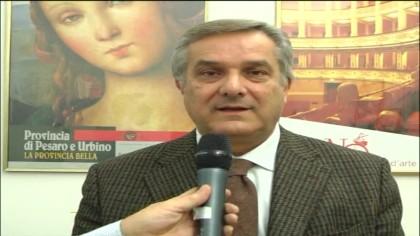 Ospedale unico, Minardi replica alle accuse e annuncia querele – VIDEO