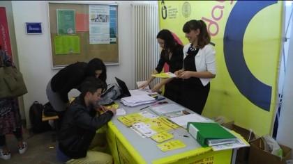 Ateneo di Urbino, 14° edizione del Career Day – VIDEO