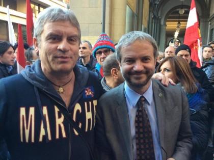 """Paolini (Lega Nord): """"Minardi, Rapa e Talè vediamo se siete davvero al servizio di Fano"""""""