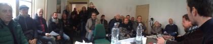 Fossombrone, oltre 1500 firme per il potenziamento del personale al reparto di radiologia