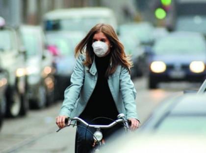 Smog, i dati delle centraline di Fano, Pesaro e Marche