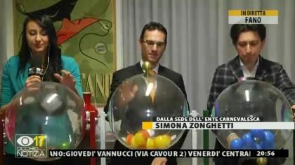Estratto in diretta tv il primo vincitore de #unpostoalgetto – VIDEO