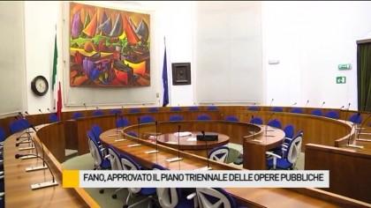 Approvato il piano triennale delle opere pubbliche, ecco le priorità – VIDEO
