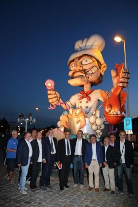 Brodetto e Carnevale: una ricetta vincente