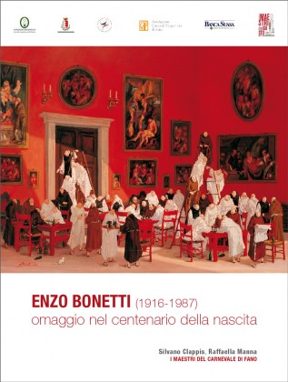 Invito presentazione libro Enzo Bonetti