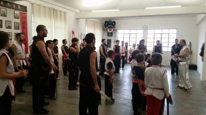 Kung Fu e Tai chi Fano