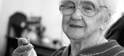 Anziani: marchigiani più longevi dei giapponesi