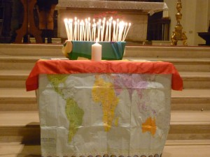 Sabato 9 appuntamento diocesano con la Veglia della Pace