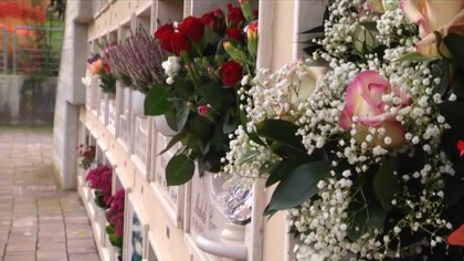 Ecco i lavori che verranno eseguiti nei cimiteri di Fano – VIDEO