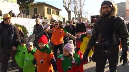 Carnevale di Fano 2016 – Carnevale dei Bambini 24/1/2016