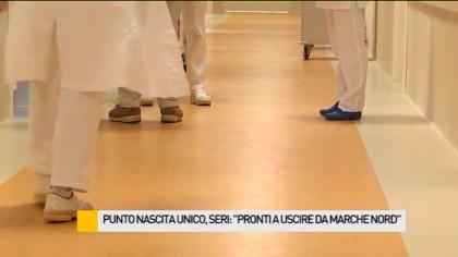 """Punto nascita unico, Seri: """"Pronti a uscire da Marche Nord"""" – VIDEO"""