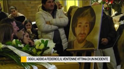 """""""Ciao Fedi, ora starai cantando con gli Angeli"""" – VIDEO"""