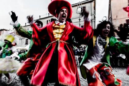 Foto di Fabio Secchiaroli di Senigallia seconda classificata