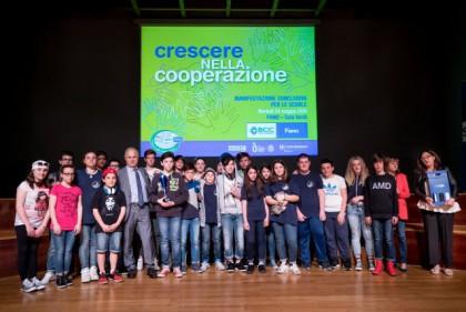 ACS Arcobaleno 2.0