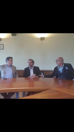 Aeroporto di Fano: il Vice Ministro Nencini assicura impegno ed intervento