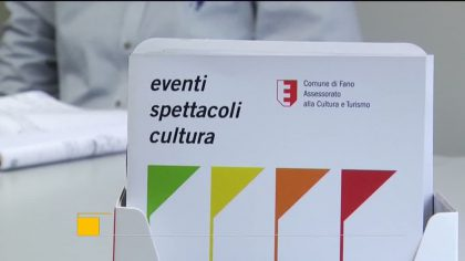 Presentato il calendario eventi del Comune di Fano – VIDEO