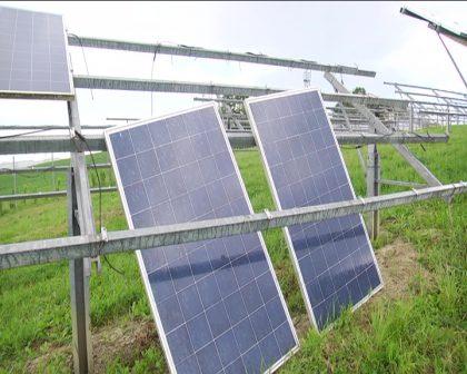 Furto pannelli solari, marocchino trovato con la refurtiva alla frontiera italo francese