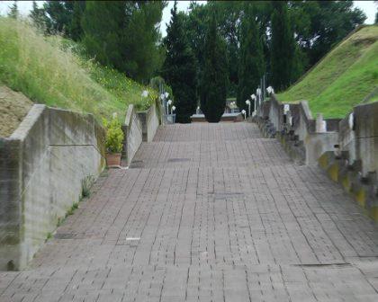 Cimitero Ulivo