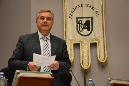 Regione Marche: approvato il rendiconto dell'assemblea legislativa 2018