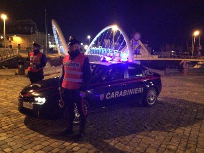 carabinieri-lido