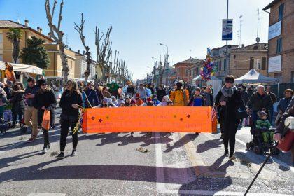 Carnevale dedicato ai bambini2 - Ph Massimo Maggioli