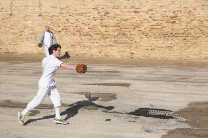 Il Gioco del Pallone col Bracciale - Ph Massimo Maggioli