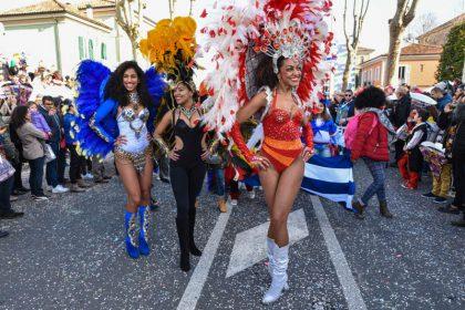 Il Carnevale di Fano 2017 chiude col botto (guarda le foto)