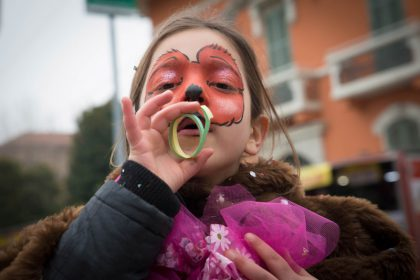 Carnevale, Pacassoni tesse le lodi di quello dedicato ai bambini