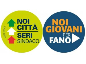"""""""Noi Città"""" e """"Noi Giovani"""" per Fano, al via le adesioni."""