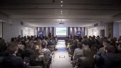 200 giovani al Workshop  della BCC di Fano