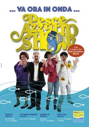 Pesceazzurro Show